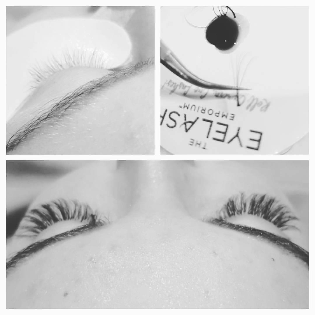 Eyelash Extension Bath Sj Beauty